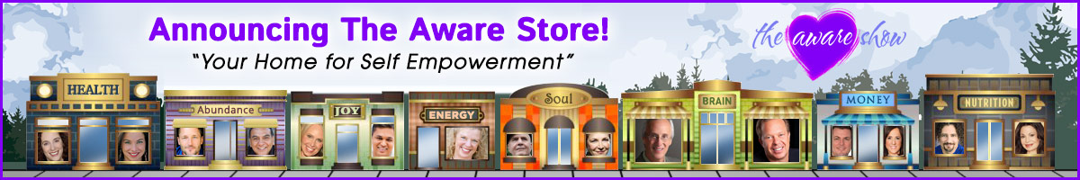The Aware Show Store